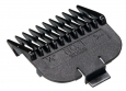 Trixie Attachment Combs for Andis Type TR1500  Musta