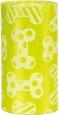 Trixie Hundekotbeutel mit Zitronenduft, 4 Rollen à 20 Stück billig bestellen