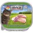A termékeket gyakran együtt vásárolják a következővel: MAC's Cat - Duck & Turkey & Chicken