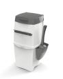 Katzenstreu - Entsordnungseimer Weiß von Litter Locker