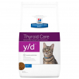 Hill's Prescription Diet Feline - y/d Thyroid Care - Original  5 kg