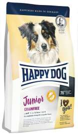 Junior Grainfree Happy Dog 4001967098914