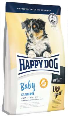 Happy Dog Supreme Young Baby Grainfree 1 kg
