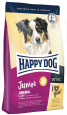 Produkterne købes ofte sammen med Happy Dog Supreme Young Junior Original