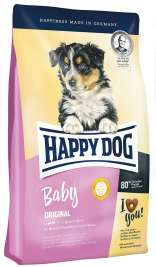 Happy Dog Supreme Young Baby Original  4 kg