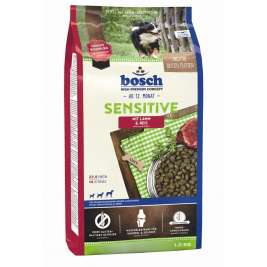 bosch Sensitive, Lam & Ris  1 kg