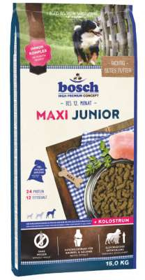 bosch High Premium Concept - Maxi Junior 15 kg