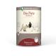 Creative-Mix Viande pure de Dinde Bio en boîte de chez Herrmann's  400 g test
