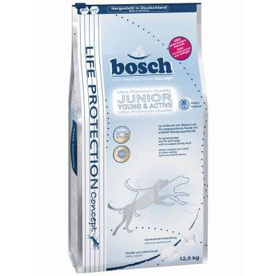 bosch Life Protection Concept - Junior Young & Active 12.5 kg