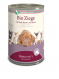 Herrmann's  Sensitive Organic Goat with Beetroot and Millet  400 g