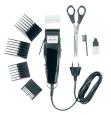 Moser Animalline 1400 Animal Hair Clipper Set Nero economico