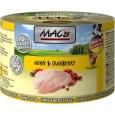 MAC's Dog - Kip & Cranberry  webwinkel