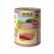 MAC's Dog - Viande de Tête de Bœuf & Carottes 400 g boutique en ligne