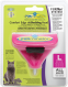 FURminator FURflex Comfort Edge deShedding Head for Cats L  shop