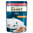 Purina Gourmet Perle - Mini Fillets with Salmon 85 g billigt