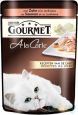 Purina  Gourmet A la Carte - Salmon and Garden Vegetables  85 g shop