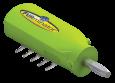Produit souvent acheté en même temps que FURminator FURflex Outil Anti-bourres Réversible