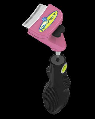 FURminator FURflex deShedding-Pflegewerkzeug mit Komfort-Kante S