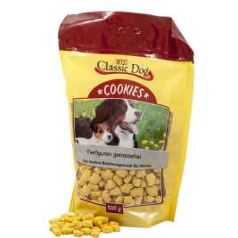 Snack Cookies Animal Figures, Grain-free Classic Dog 4260104076431
