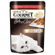 Purina Gourmet Pouch a la Carte Beef & Summer Vegetables 85 g