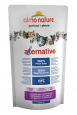Alternative Dry Frischer Ente 750 g von Almo Nature