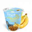 bosch Fruitees Banane 200 g