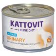 Kattovit Feline Diet Urinary Tonno (Calcoli Struvite) 175 g