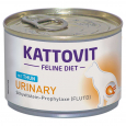 Kattovit Feline Diet Urinary - Low Magnesium Tonijn 175 g Koop samen