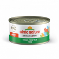 HFC Jelly with Tuna Canned van Almo Nature 70 g
