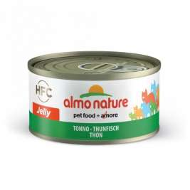 HFC Jelly Thunfisch in der Dose Almo Nature  8001154126730