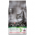 Pro Plan Sterilised Optirenal rico em Salmão Purina 1.5 kg