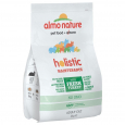Holistic Adult Cat Turkey and Rice  2 kg från Almo Nature