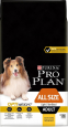 Purina Pro Plan All Size Adult - Optiweight com frango 14 kg baratas