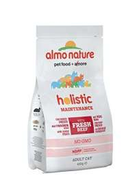 Holistic Rind & Reis Almo Nature  8001154125450
