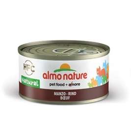 HFC Natural Rind Almo Nature  8001154001761