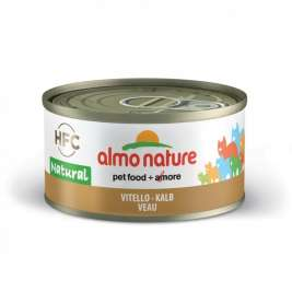 Almo Nature HFC Natural Veal  70 g