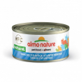 HFC Natural Atlantic Tuna Almo Nature 70 g