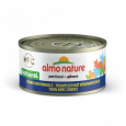 Almo Nature HFC Natural Tuna and Clams 70 g