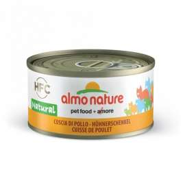 Almo Nature HFC Natural Chicken Drumstick  70 g