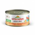 HFC Natural Tuna and Shrimps by Almo Nature 70 g