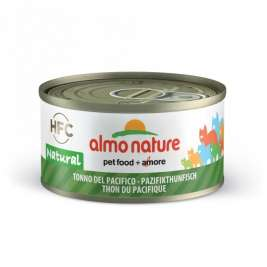 Almo Nature HFC Natural Pacific Tuna  70 g