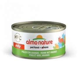 Almo Nature HFC Jelly Chicken and Pineapple  70 g