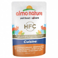 Almo Nature HFC Cuisine Chicken Fillet and Cheese Kuřecí filet & Sýr