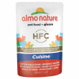Almo Nature  HFC Cuisine Filetto di pollo e surimi  55 g negozio