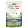 Almo Nature HFC Cuisine Filetto di tonno e alghe 55 g