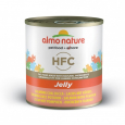 HFC Jelly Salmon and Pumpkin Almo Nature 280 g
