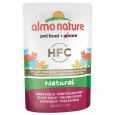 Almo Nature HFC Natural Tonijn & Kip 55 g
