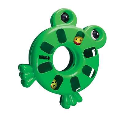 KONG Puzzle Toys Frog