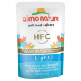 Almo Nature HFC Light Skipjack Tuna Bukstripet bonitt
