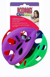 KONG Cat Criss Cross  Multicolor   price